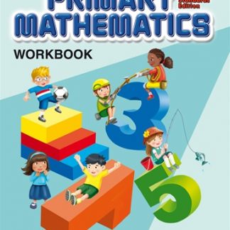 Singapore Math 6A STD Edition Workbook (BC6)
