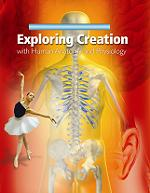 Exploring Creation with Human Anatomy & Physiology (Apologia, Faith based) (HCOS5, HCOS6, CP5, CP6 , BC5, BC6)