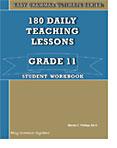 Easy Grammar Grade 11 Student Workbook