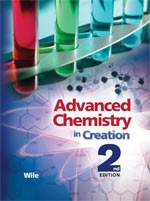 Exploring Creation with Advanced Chemistry Basic SET 2nd Edition (Apologia Faith based)