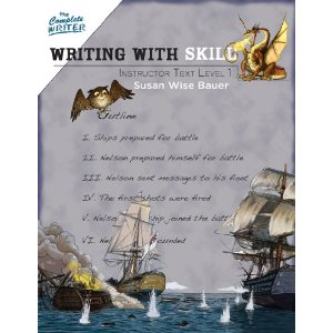 Writing with Skill Level 1 Instructor Text