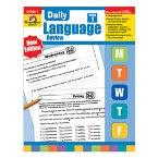 Daily Language Review 1 Evan-Moor