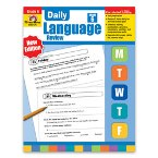 Daily Language Review 7 Evan-Moor