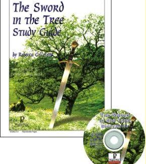 Sword in the Tree, Progeny Press Study Guide