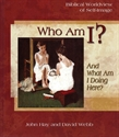 Who Am I? Textbook (Faith-based, HCOS5,CP5, BC1, BC2, BC3, BC4, BC5, BC6)