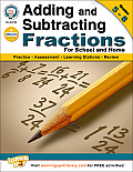 Adding & Subtracting Fractions (BC4, BC5)