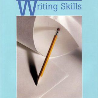 Writing Skills Book 3  Grades 9-12