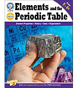 Elements & the Periodic Table (BC7, BC8, BC9)