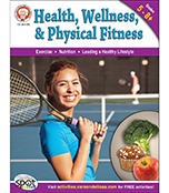 Health, Wellness & Physical Fitness (Health,Fitness)