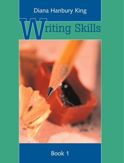 Writing Skills Book 1  Grades 5-6 (BC5, BC6)