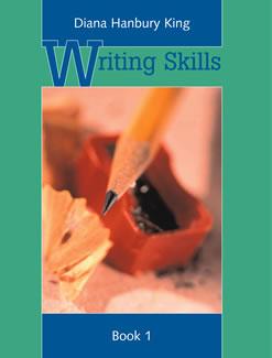 Writing Skills Book 1  Grades 5-6 (BC5, BC6)