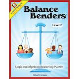 Balance Benders Level 2 (Logic & Algebra)