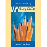 Writing Skills Teacher's Handbook Grades 2-12