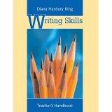 Writing Skills Teacher's Handbook Grades 2-12