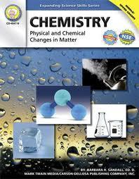 Chemistry Grades 6-12