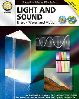Light and Sound Grades 6-12 (BC8)
