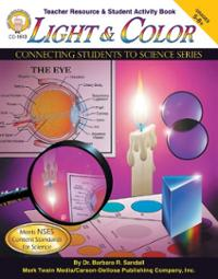 Light and Color (BC8)