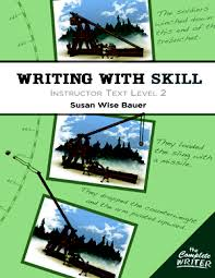 Writing with Skill Level 2 Instructor Text
