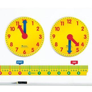 Magnetic Elapsed Time Set (STEM)  Magnet