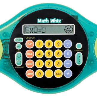 Math Whiz (STEM) (multiplication, division, addition, subtraction)