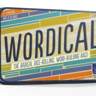 Wordical (word building, spelling, vocabulary skills)