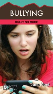 Bullying: Bully No More (Bullying)