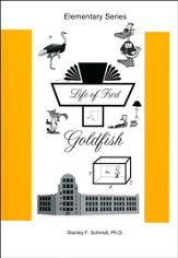 Life of Fred Goldfish
