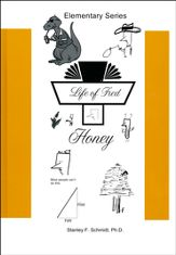 Life of Fred Honey
