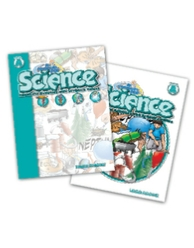 A Reason for Science Level A Teacher and Student Pack (faith-based, hands on)