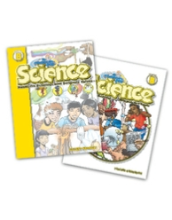 A Reason For Science Level B Teacher and Student Set (faith-based, hands-on, BC2)
