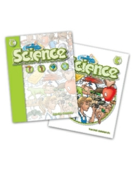 A Reason For Science Level C Teacher and Student Set (faith-based, hands-on)