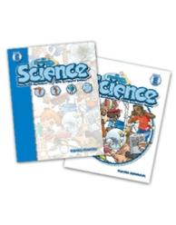 A Reason for Science Level E Teacher and Student Set (faith-based hands on)