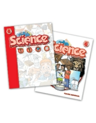 A Reason For Science Level G Teacher and Student Set (faith-based, hands on)