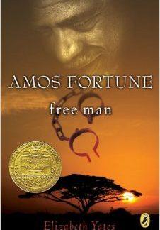 Amos Fortune, Free Man (HCOS6)