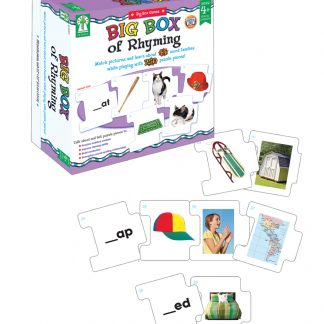 Big Box of Rhyming (BCK)