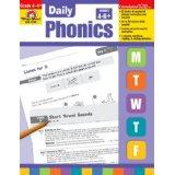 Daily Phonics 4-6 Evan-Moor