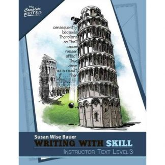 Writing with Skill Level 3 Instructor Text