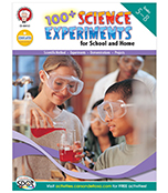100+ Science Experiments (STEM) BC5,BC6,BC7,BC8