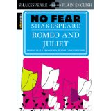 No Fear Shakespeare Romeo and Juliet (used with LLALT Gold World Literature)