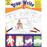 Draw Then Write Grades 4-6 (BC4, BC5, BC6)