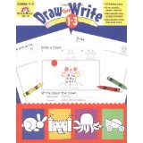 Draw Then Write Grades 1-3 (BC1, BC2, BC3)