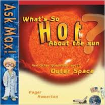 What's So Hot About the Sun?