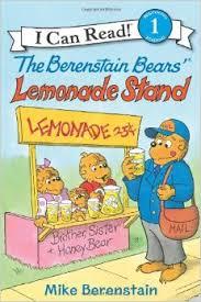 Level 1 Reading: The Berenstain Bears' Lemonade Stand