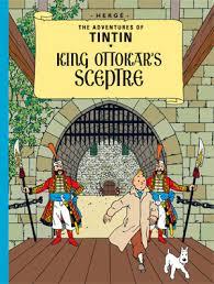 Adventures of Tintin - King Ottokar's Sceptre