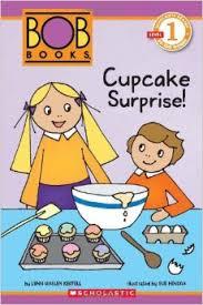 Level 1 Reading: Cupcake Surprise!