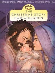 Christmas Story for Children (gift idea)