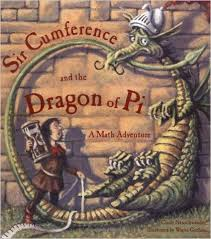 Sir Cumference and the Dragon of Pi (BC3)