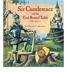 Sir Cumference: And the First Round Table (BC3)