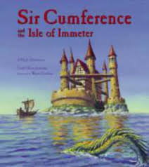 Sir Cumference and the Isle of Immeter (BC4)