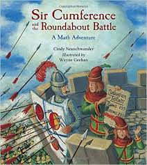 Sir Cumference and the Roundabout Battle (BC5)